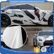 Polymeric Transparent Self Adhesive Vinyl & optically clear adhesive film