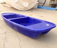 3.2meters flat bottom commercial fishing boats/fishing vessel for sale