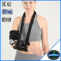 Samderson POST-OP ROM Orthopedic Elbow Support Brace