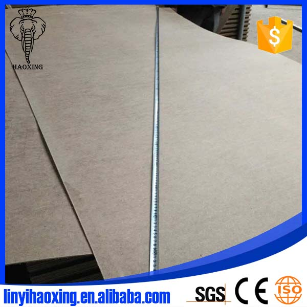 4x8 decorative patterned hardboard with low price