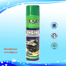 Supply Power Cleaning Effect Engine Surface Cleaner, Engine Oil Flush Spray
