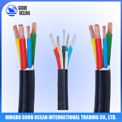 power cable for washing machine 3x2.5mm china power cable
