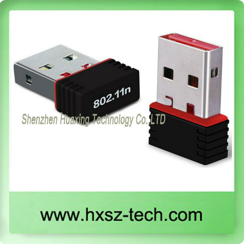 Wifi USB Adapter with Ralink 5370 Chipset Wifi Adapter