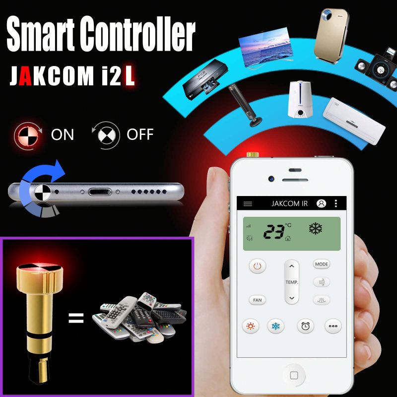 Jakcom Universal Remote Control Ir Wireless Consumer Electronics Remote Control Wireless Keyboard And Mouse From India Iot