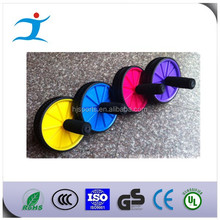 Ab solider exercises/high quality ab roller wheel, ab roller abdominal exerciser
