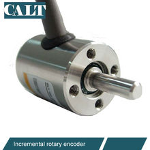 rotary micr encoder incremental light weight smart encoder