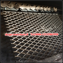 California Expanded Metal Mesh Products