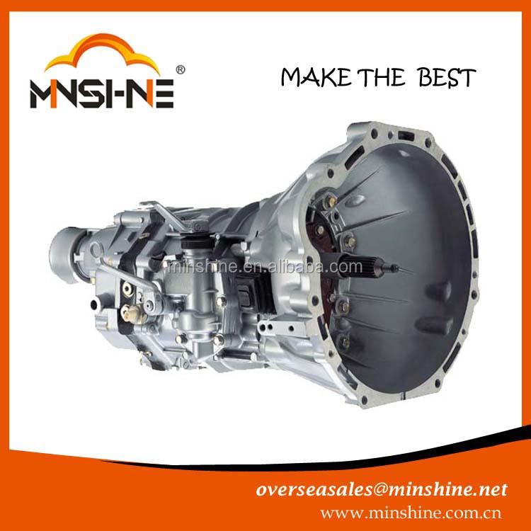 MS130028 toyota manual Transmission 3y/4y reverse gearbox