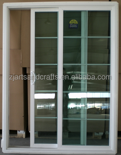 UPVC Window and Door with Good Quality