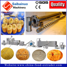 Manufacturer Supplier Hot Selling New Products Bread Crumb Processing Line