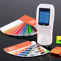 Portable Spectrophotometer Color Measuring Equipment Accurate