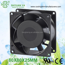 Plastic Tiny Cooling Fan