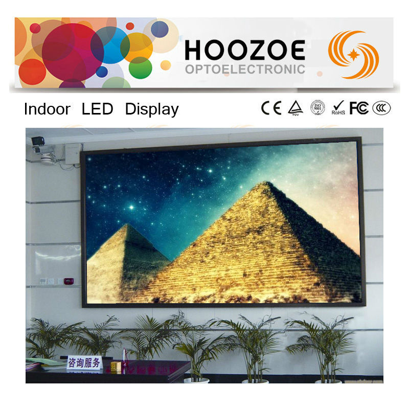 DIP RGB P10 LED Pantalla for Outdoor Waterproof