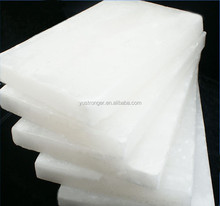 industrial plastic resin <strong>pellet</strong> chemical raw material paraffin wax for making candles