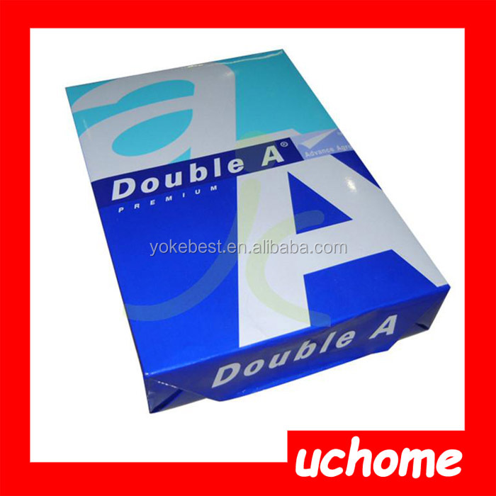 UCHOME High Quality Double A4 Copy Paper For Printing Excellence
