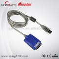 rs2323 serial to usb real com port