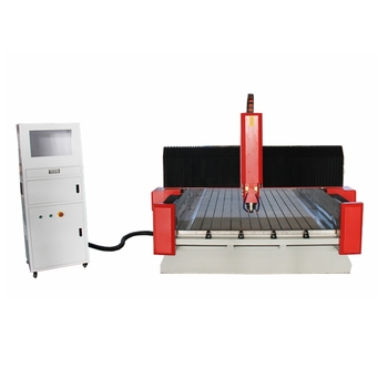 Heavy Duty 5.5kw Spindle Stone CNC Router Machine CNC Marble Router CNC Stone Carving Engraving Machine for Marble Granite Stone