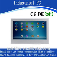 10-20 inch industrial pc (manufactured product)window xp/7/8/10 android