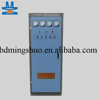 all digital Euro Drive cabinet