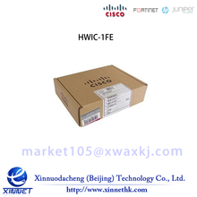 HWIC-1FE Cisco Router High-Speed WAN Interface card 1-port 10/100 Routed Port HWIC