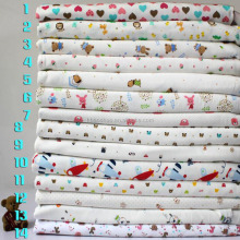best selling alibaba garment fabric children clothing fabric wholesale China