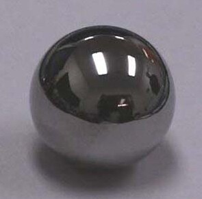 AISI 1065 high carbon steel ball 8mm