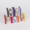 Case for Bracelet Bangle Jewelry Watch Box Multicolor Durable Present Gift