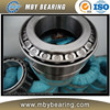 plastic machine customer prefer inch single row taper roller bearing 67388/67322