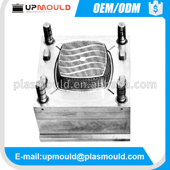 mold for Plastic crate iphone 4s mould with hasco&dme in zhejiang customize plastic injection mould