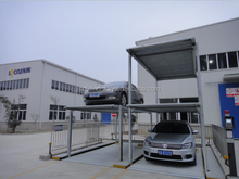 Multiple Photocell Sesoners Cover All The Angles For Safety Detection smart car parking