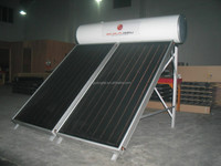 Kenya Flat Panel Solar Water Heater 300 liters systems