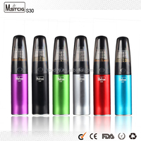 2015 Alibaba New Products Herbal Vaporizer E-Cigarette Buddy