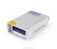 Chinese supplier rainproof switching mode metal box power supply 12v 5a smps for cctv camera