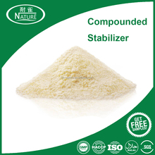 Compounded stabilizer juice soymilk yogurt stabilizer