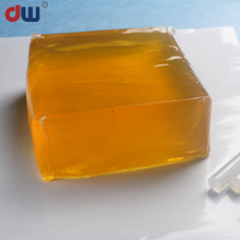 China Top quality eva glue hot melt construction adhesive for sanitary napkins/ diaper
