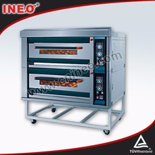 Professional Commercial Gas Turkish Oven/Thermal Insulation For Ovens