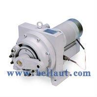 motorised valve actuator