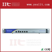 Customized promotional firewall board with 6 lan ports