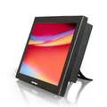"YL Touch 12""/15""/17'' Wall Mounted Industrial Computer /Fanless industrial grade Touch Screen All in one PC"