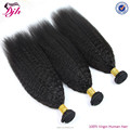 Dijun hair promotion now ,8a virgin peruvian hair kinky straight hair