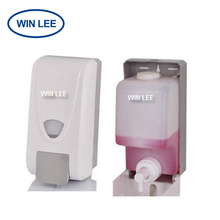 Manual Plastic Foam Soap Dispenser