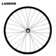 Bicycle wheel front tubless road bike high end fat bike made in taiwan