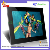 20 Inch Large Size New Product Battery Operated Digital Photo Frame