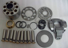 HPV95 Cradle Assy Pump Parts,708-2L-23313 708-2L-23340 Rotary group valve ,piston sub ass'y,retainer shoe