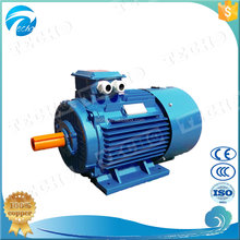 400V 415V 460V Squirrel Cage 110 volt Electric Motor
