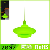 Rohs Certified Top Grade Classic Environmental Protection Silicone Moroccan Hanging Lamp