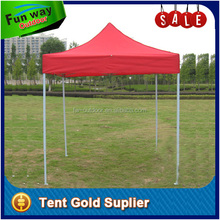 Instant Shelter 5'x5' Easy Up Canopy Tent