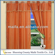 New curtain designs Fashion Product Arabic style Fashion kitchen curtains modern