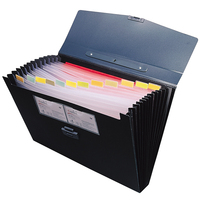 office supplies stationery products Portable expanding file 13 layers expandable file folders