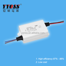 IP20 18W 24V led strip driver